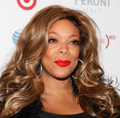 Wendy Williams Talks the Vivica A. Fox-Kenya Moore Feud — Whose Team Is She On? (VIDEO)