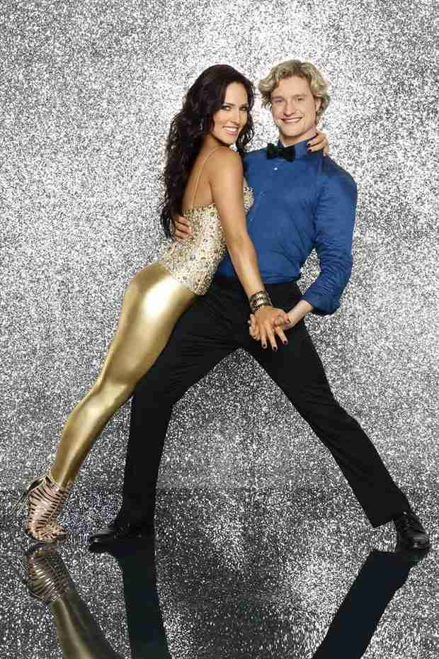 Would You Have Saved Charlie White on Dancing With the Stars?