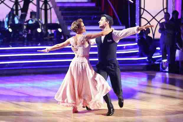 Dancing With the Stars Season 18 Ratings Bounce Back For Semifinals!