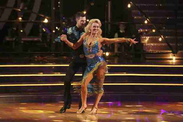 "James Maslow: ""We're Disappointed"" — Peta and I ""Wanted to Win"" Dancing With the Stars (VIDEO)"
