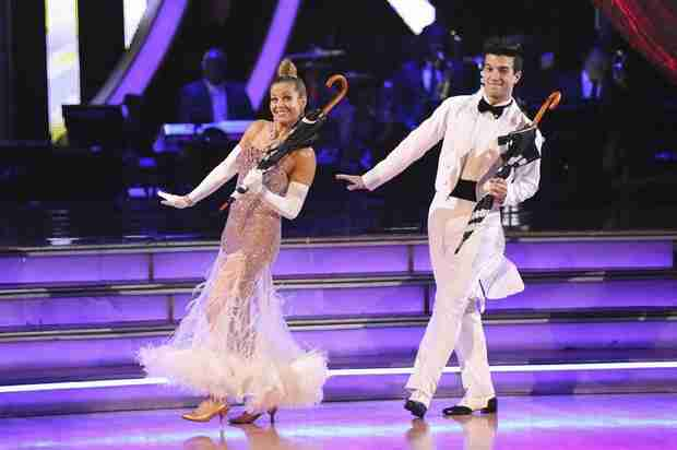 Candace Cameron Bure on Why She Talked About Faith So Much on Dancing With the Stars
