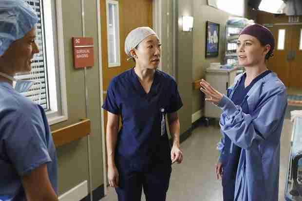 Grey's Anatomy Season 10, Episode 23 Sneak Peek: Cristina Picks Her Successor (VIDEO)