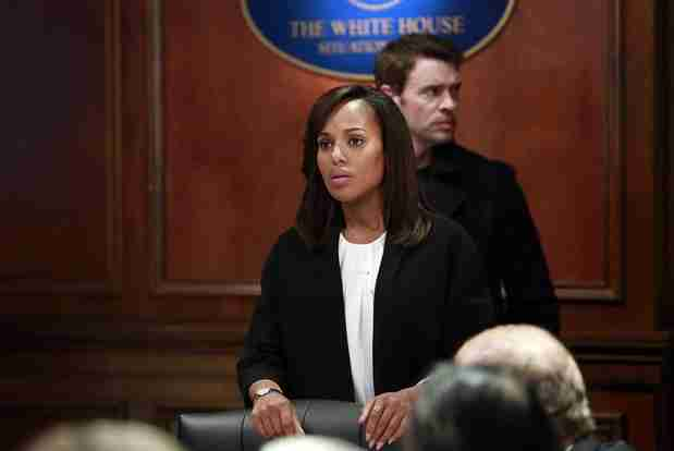 Grey's Anatomy to Air at 8 p.m. and Scandal at 9 p.m. Next Season