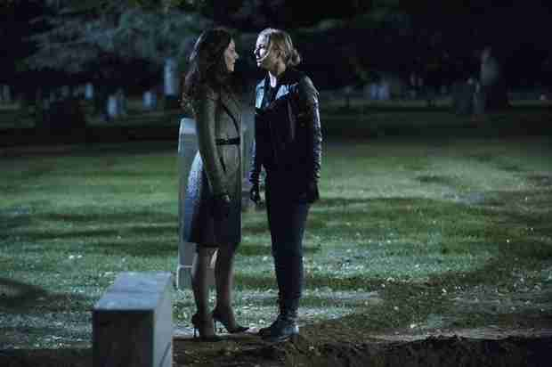 Revenge Season 3 Finale Spoilers: 10 Things We Learn From the Promo (VIDEO)