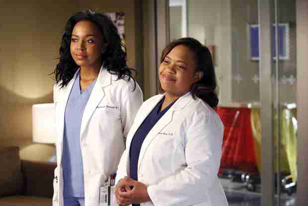 Grey's Anatomy Season 10, Episode 23 Sneak Peek: Bailey Faces Charges! (VIDEO)