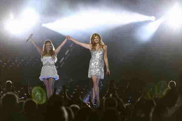 "Chip Esten Talks Nashville's Future, ""Tearing Up"" Over Friday Night Lights — Exclusive"