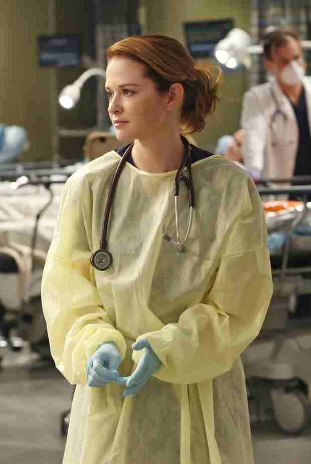 ABC to Split Grey's Anatomy Season 11 Like Season 10