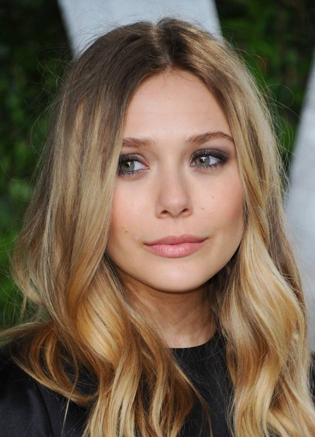 "Elizabeth Olsen ""Relaxed"" But ""Excited"" in Her Wedding Planning"