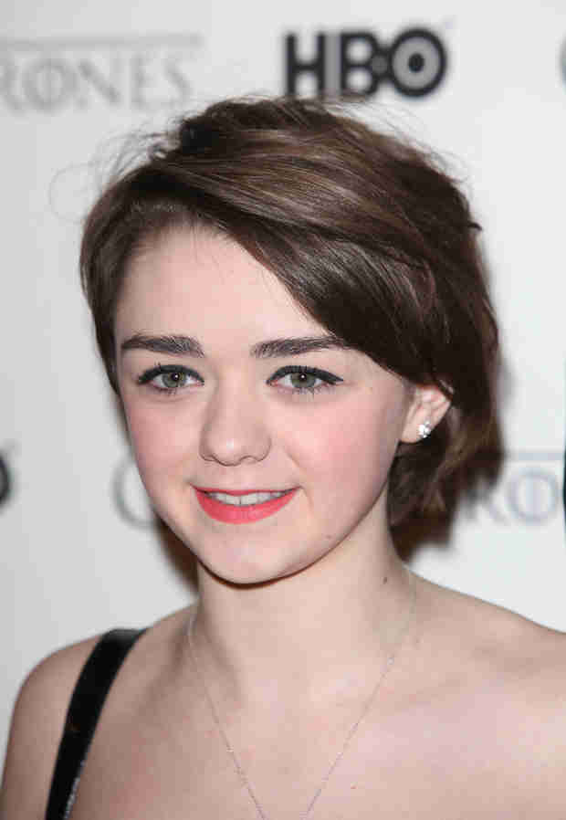 Which Game of Thrones Star Is Taking Driving Lessons?