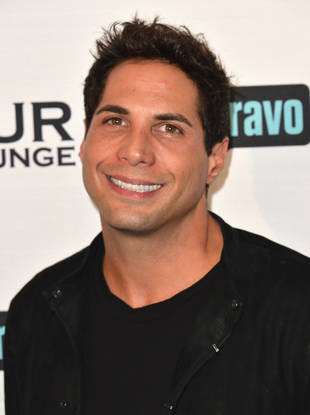 Girls Gone Wild Founder Joe Francis Arrested on Assault Charges in L.A.
