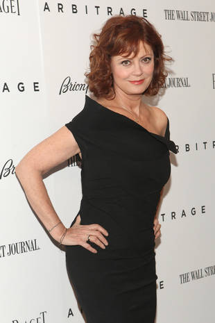 Susan Sarandon Reveals New Details About Her Daughter's First Pregnancy!