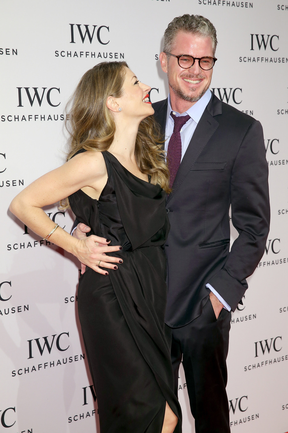 Eric Dane: My Wife, Rebecca Gayheart, is the Boss in Our Relationship