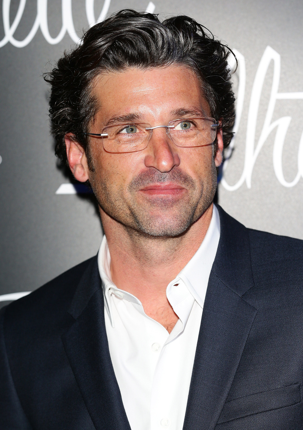 "Grey's Anatomy's Patrick Dempsey Moonlights in ""Racy"" New Mattress Ad (VIDEO)"