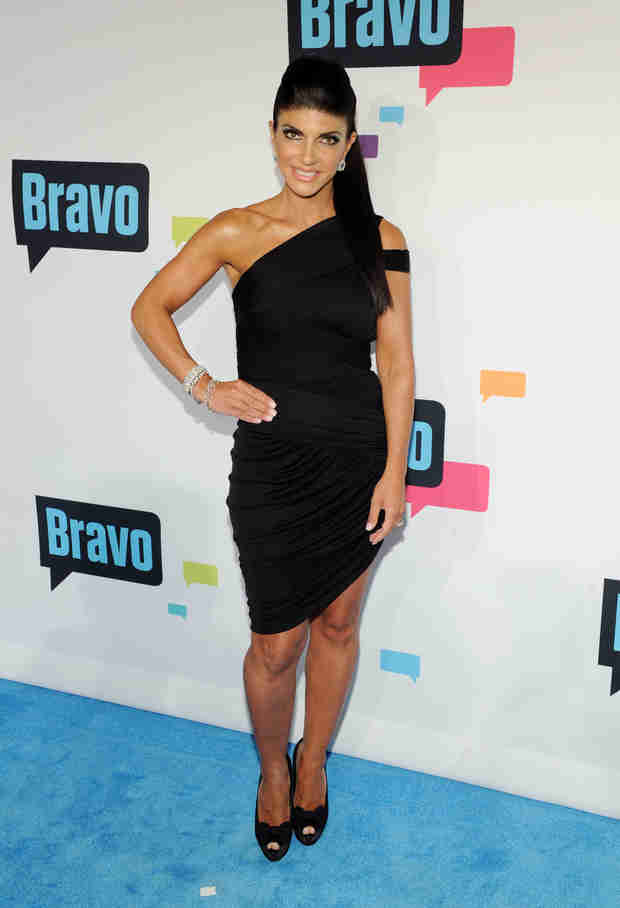 Why Didn't Teresa Giudice Attend the Bravo Upfronts?