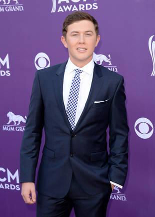 American Idol Season 10 Winner Scotty McCreery Robbed! Hear the 911 Call (VIDEO)