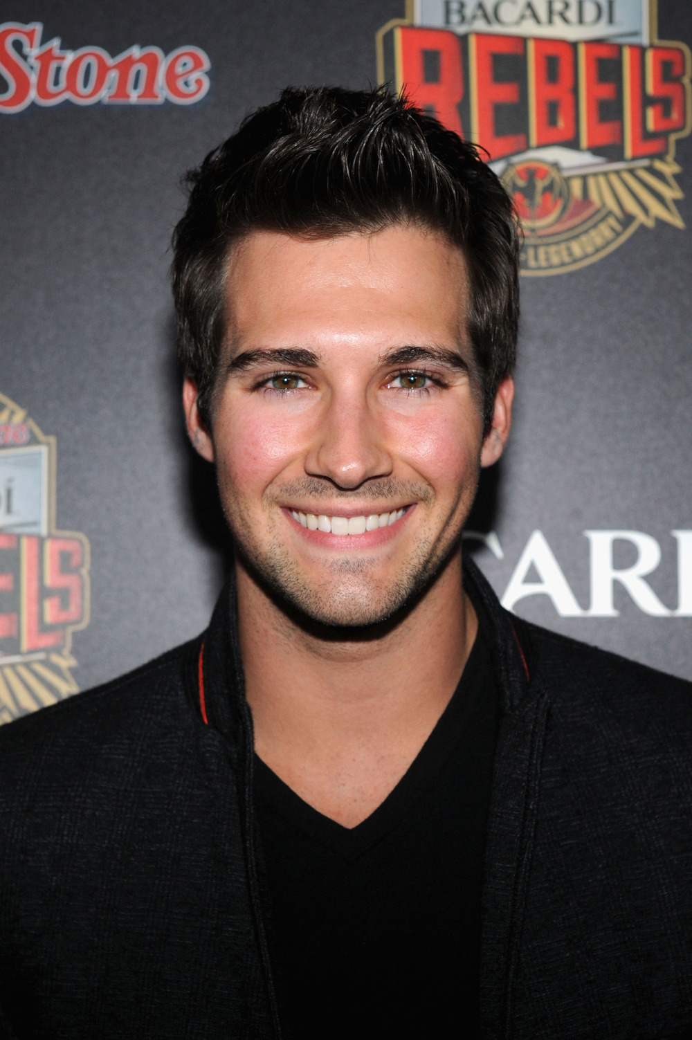 Dancing With the Stars: Will James Maslow Be in Magic Mike 2?