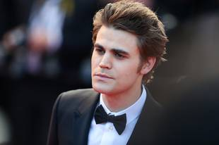 Paul Wesley: I Thought I Was a Hip-Hop Artist When I Was 13