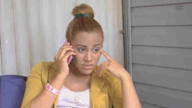 16 and Pregnant's Arianna Yells at Baby Daddy — Watch the Sneak Peek! (VIDEO)
