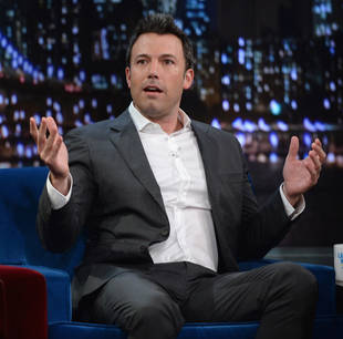 Ben Affleck Wasn't Kicked Out of Las Vegas Casino For Card Counting (VIDEO)