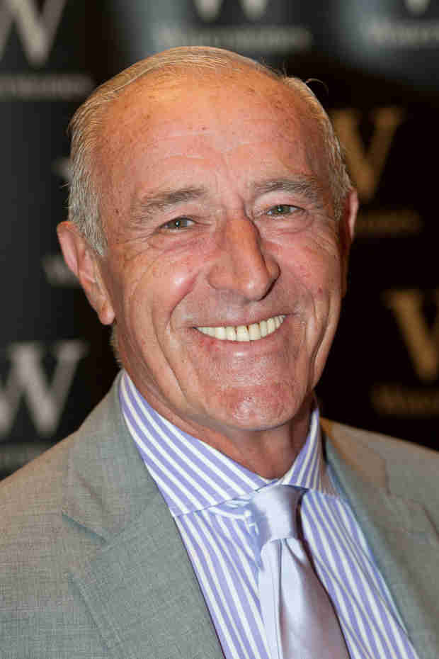 Who Could Replace Dancing With the Stars Judge Len Goodman? 4 Options