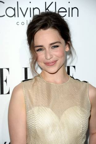How Old Is Game of Thrones Star Emilia Clarke?