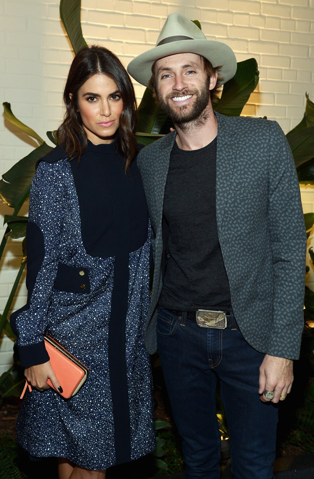 It's Official: Nikki Reed and Paul McDonald File For Divorce