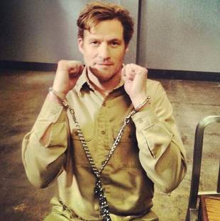 Revenge Season 4 Spoiler: What Role Will David Clarke Play?