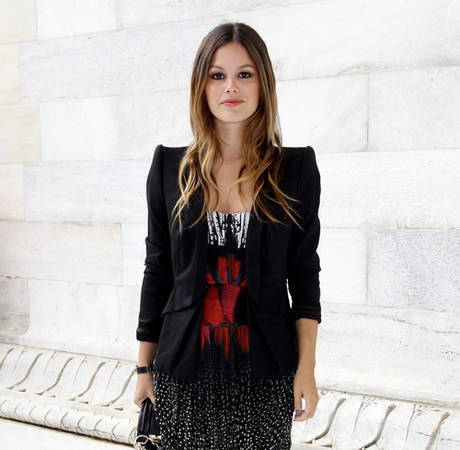 Jaime King: Rachel Bilson Will Be the Best Mom