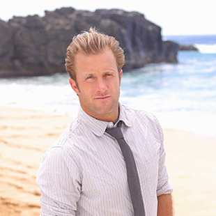Hawaii Five-0 Star Scott Caan Expecting His First Child!