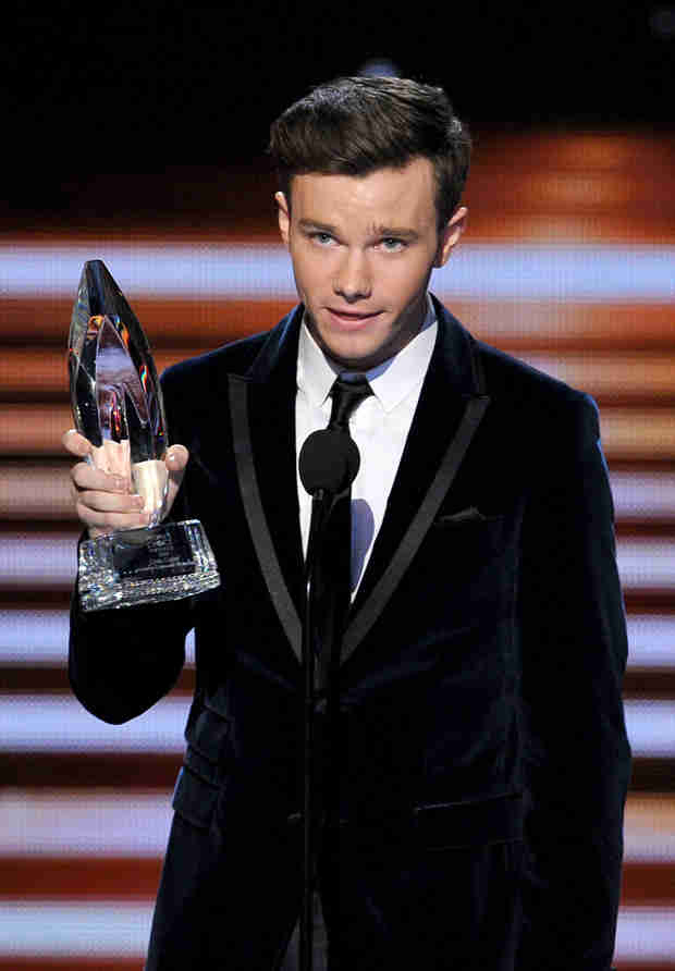 Glee Season 6: Will Chris Colfer Be a Full-Time Cast Member? His Answer May Shock You!