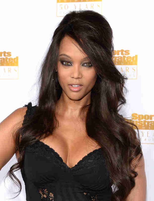 Tyra Banks and VH1 Teaming Up to Produce Transgender Docuseries!