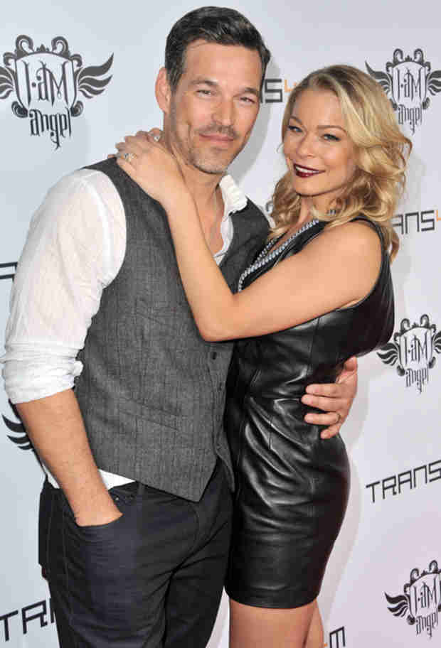 Does LeAnn Rimes Want to Join The Real Housewives of Beverly Hills?