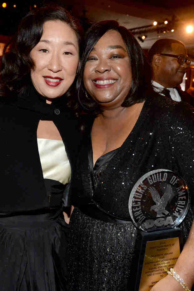 Grey's Anatomy: Shonda Rhimes Reveals Real-Life Inspiration for Cristina Yang