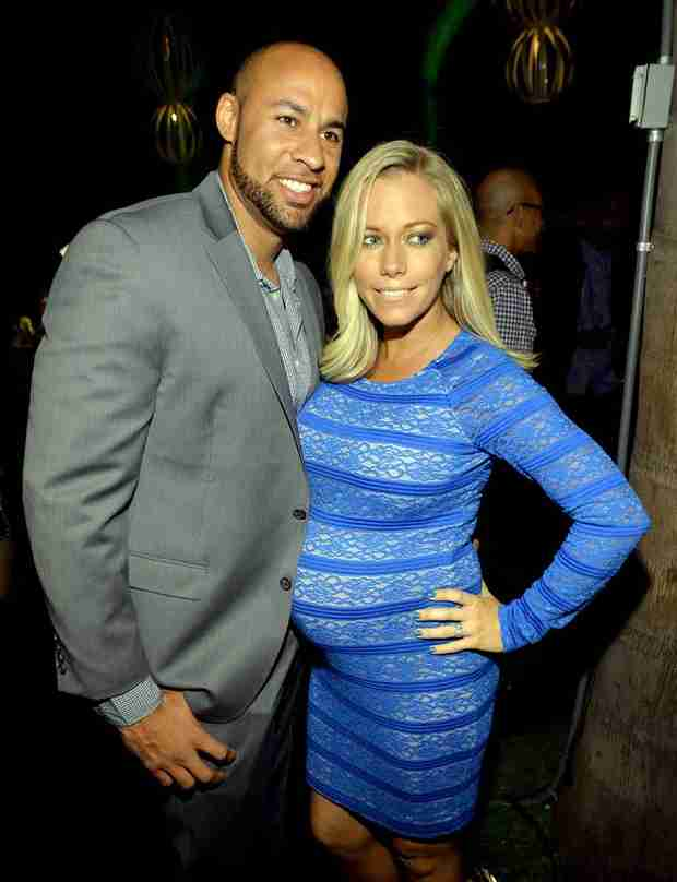 Kendra Wilkinson and Hank Baskett Finally Welcome Their Baby Girl! (VIDEO)