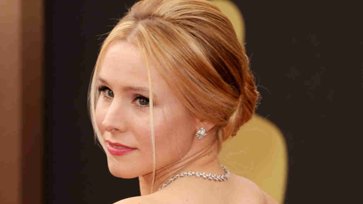 Kristen Bell Will Host 2014 CMT Music Awards