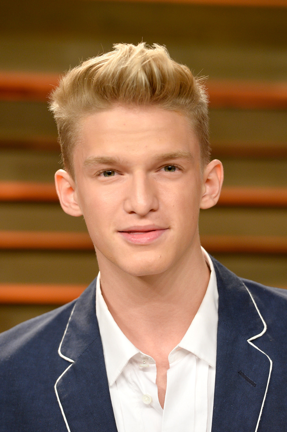 Cody Simpson's Bare Butt Photo Deleted From Social Media — But Not By Him (VIDEO)