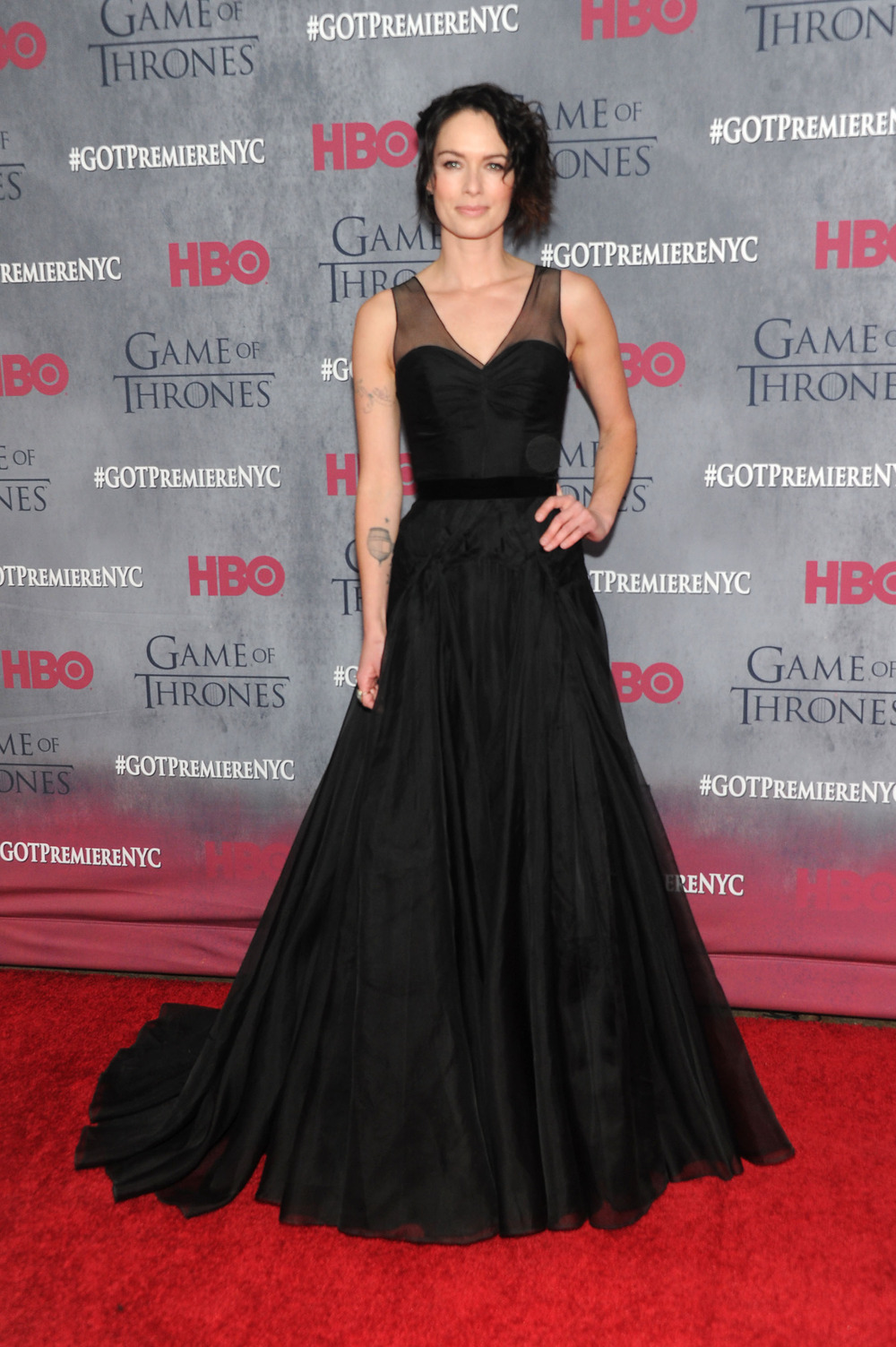 Game of Thrones Star Lena Headey Scores Big New Role!
