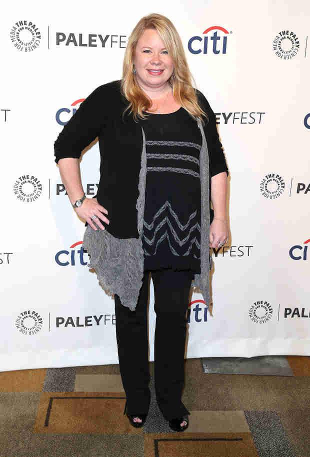 What Is Making Vampire Diaries Creator Julie Plec Sad?