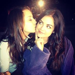"Pretty Little Liars Spoilers: ""Epic Kiss"" in Season 5, Episode 7"