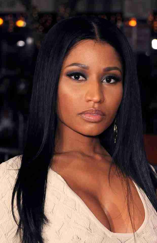 Nicki Minaj Reveals Her Wedding Plans — So Is She Engaged?