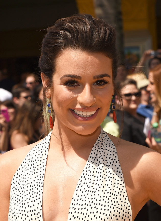 Why Did Lea Michele Never Get Plastic Surgery? She Says…