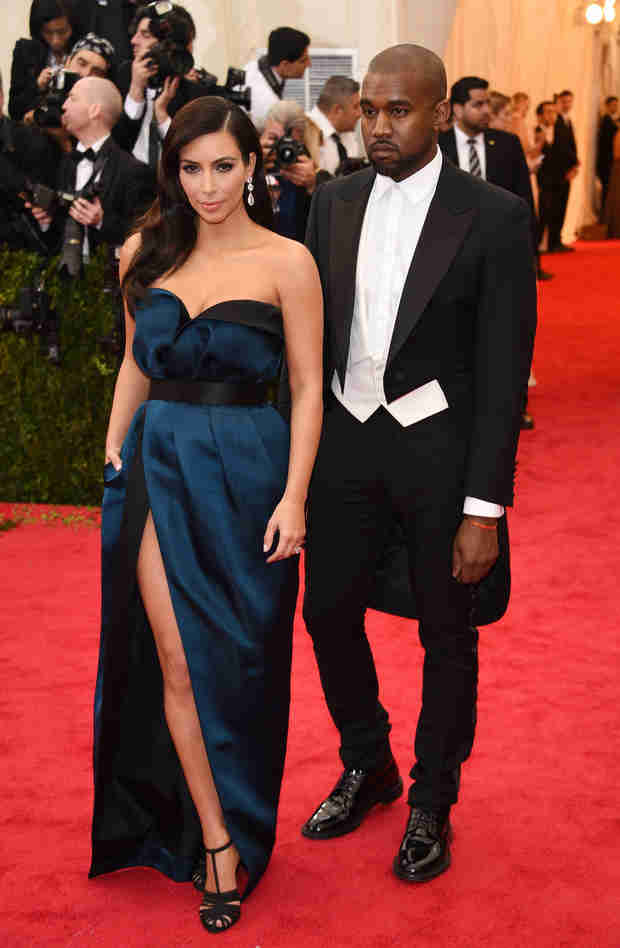 New Details of Kim Kardashian and Kanye West's Wedding Revealed!