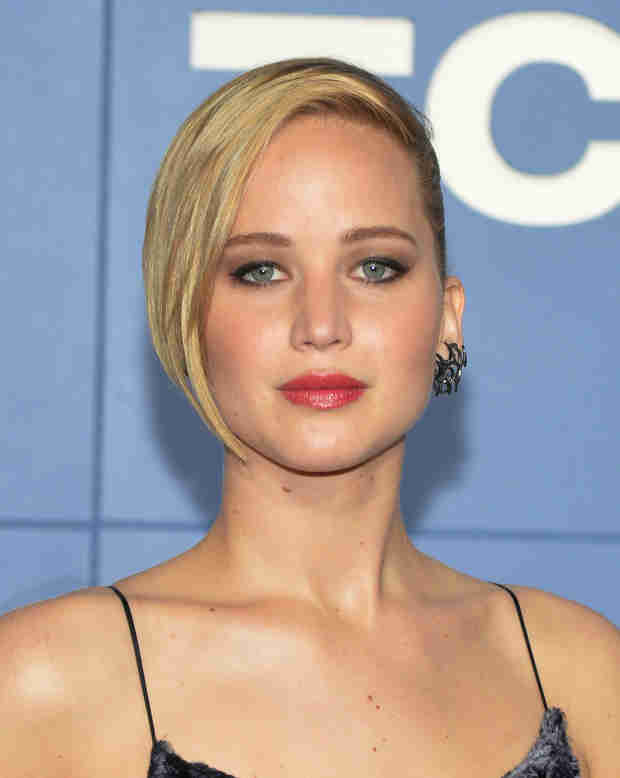 Jennifer Lawrence Named Summer's Most Likable Female Movie Star — Who's the Least?