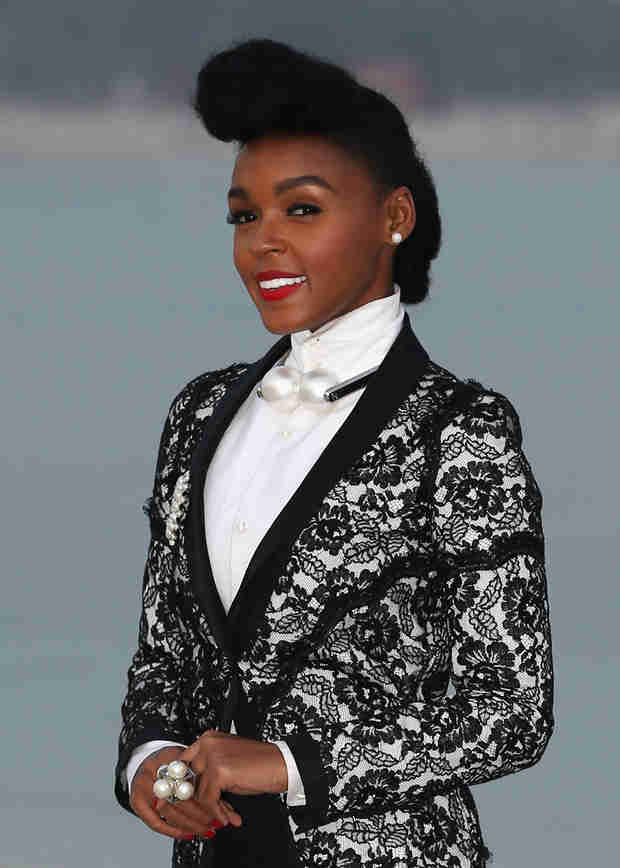 "Janelle Monáe Cancels Tour, Needs ""Medical Supervision"" — Is She OK?"