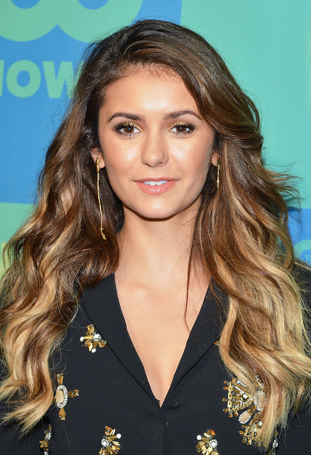 "Nina Dobrev Reveals the Beauty Trick She Uses to ""Fool"" Her Dates!"