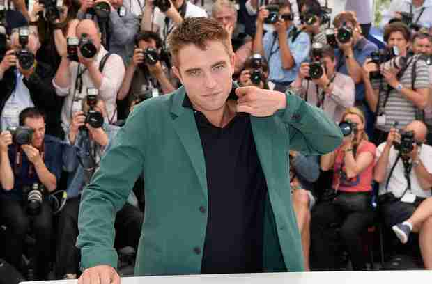 "Robert Pattinson: ""I'm Too Old"" To Film Another Twilight Movie (VIDEO)"