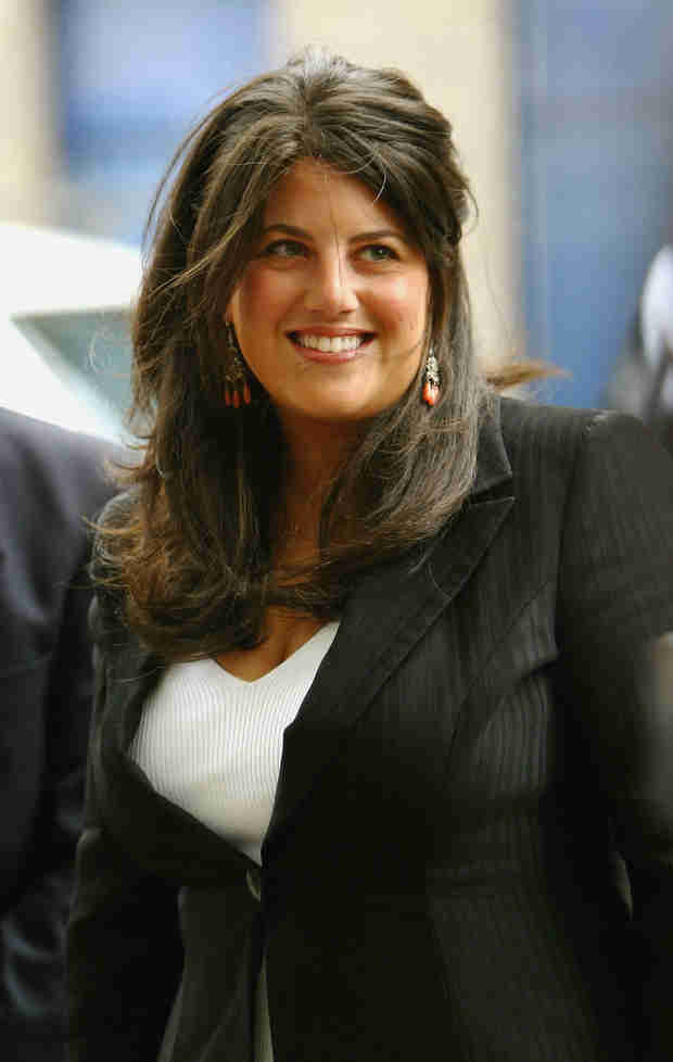 Monica Lewinsky Talks Bill Clinton Affair, Suicidal Thoughts, and That Beyonce Lyric (VIDEO)