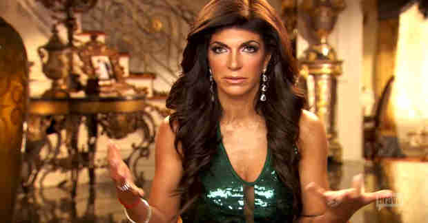 Real Housewives of New Jersey Season 6 Promo: The Drama Is Back! (VIDEO)