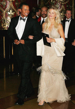 Elin Nordegren Talks About Tiger Woods For the First Time in Four Years