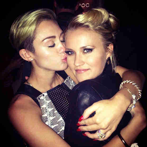 Are Miley Cyrus and Emily Osment Still Friends? 3 Weird Fan Questions, Answered